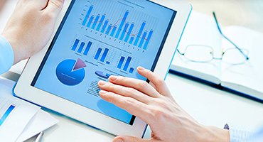 Driving Wealth Management Analytics