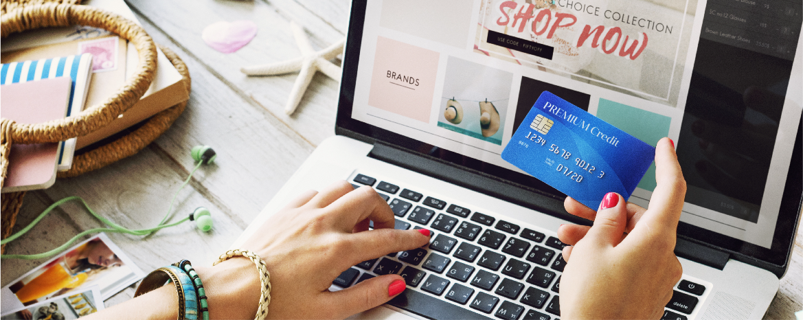 Online Retail Shopping Customer Experience