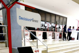 DecisionMines Sponsorship at NASSCOM Product Conclave 2018
