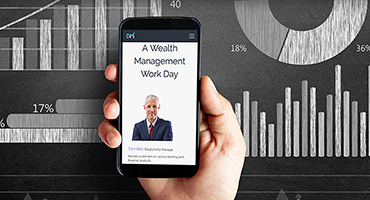 Wealth Management: Onboarding Redefined